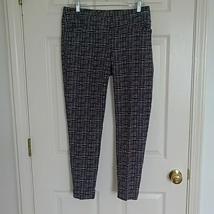 Ann Taylor Loft skinny dress pants